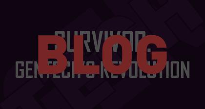 Survivor GenTechs Revolution Blog