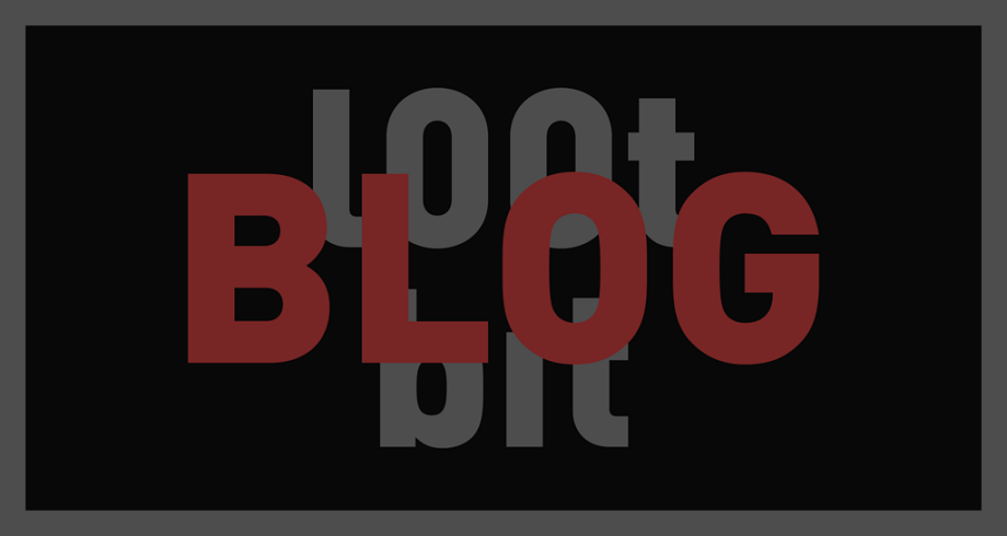 LootBit Blog